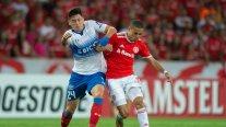 U. Católica enfrenta a Inter de Porto Alegre en el cierre de la fase grupal de la Copa Libertadores