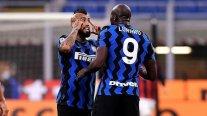 Inter de Alexis y Vidal quiere volver a los triunfos a costa de Genoa