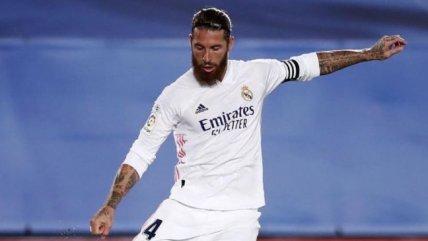 La alineación de Real Madrid para el clásico de España ante Barcelona