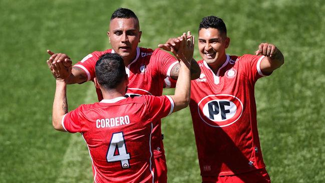 Unión La Calera buscará en su visita a Antofagasta cerrar la primera rueda en lo alto del torneo