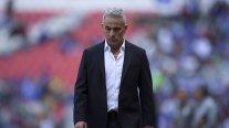 Juvenal Olmos: El recambio y las lesiones le están pasando la cuenta a la Roja