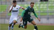 Audax Italiano y Santiago Wanderers animan duelo entre equipos que quieren tomar un impulso