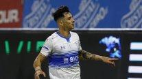 Casa de apuestas: U. Católica es el segundo favorito para ser campeón de la Sudamericana