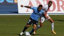 Deportes Iquique y Cobresal siguen estancados en el Campeonato Nacional tras deslucido empate