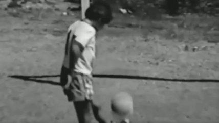 El recuerdo de la AFA a Maradona: Diego, siempre vas a ser eterno en nuestros corazones