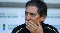 Mario Salas se volvió tendencia en redes sociales tras descenso de Alianza Lima
