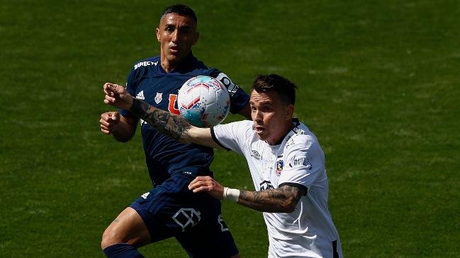 Colo Colo y la U enfrentan un particular Superclásico con la presión de escaparse del descenso
