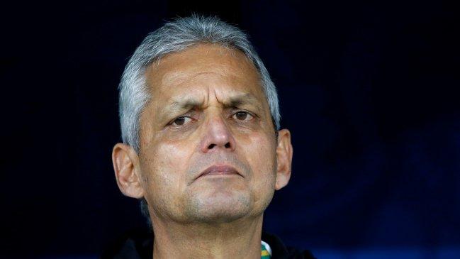 Reinaldo Rueda es presentado como técnico de la selección colombiana