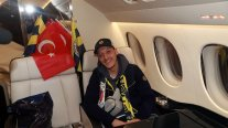 ¡Todo listo! Fenerbahce oficializó el fichaje de Mesut Ozil