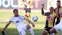 Colo Colo y Coquimbo Unido luchan por la salvación en trascendental duelo pendiente del Campeonato