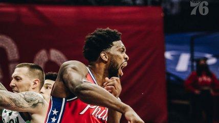 76ers se impuso a Celtics y se afirmó en el liderato de la Conferencia Este