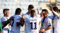 Colchagua goleó a Vallenar y se alejó de los puestos del descenso en la Segunda División
