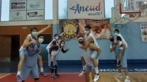Se suspendieron duelos de ABA Ancud contra Puerto Montt por casos de coronavirus