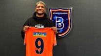 Junior Fernandes volvió a Turquía y fichó por Istanbul Basaksehir