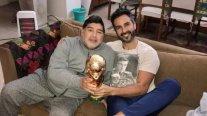 Las penas que arriesga el médico Leopoldo Luque por falsificar la firma de Diego Maradona