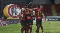 Rangers batió a Deportes Temuco y se citó con Melipilla en la final de la liguilla de ascenso