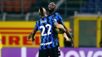 Inter batió en los descuentos a AC Milan en un clásico lleno de emociones y avanzó en la Copa Italia