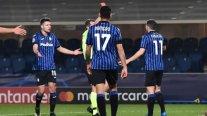 """La prensa italiana definió triunfo de Real Madrid como un """"robo"""" a Atalanta"""