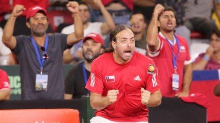 """""""Saque y Red"""": Massú analizó el presente de los chilenos y Guarachi alcanzó la final en Adelaida"""