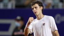 Juan Manuel Cerúndolo se convirtió en el primer finalista del ATP de Córdoba
