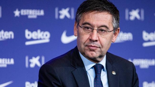 FC Barcelona | ¡Detienen al expresidente Josep María Bartomeu!