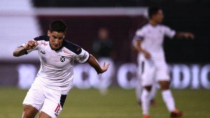 """Independiente de Avellaneda sigue en racha y venció a Newell's en el estadio """"Marcelo Bielsa"""""""