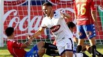 Deportes Melipilla venció con claridad a Unión Española y logró su primer triunfo en el torneo