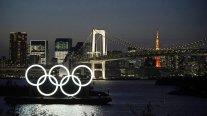 Perú inició vacunación contra el Covid-19 a su delegación olímpica para Tokio 2020