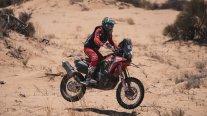 José Ignacio Cornejo luchará por terminar en el podio en el Sonora Rally de México