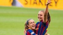 Chelsea y FC Barcelona se miden en la gran final de la Champions femenina