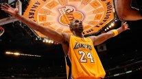Kobe Bryant fue inmortalizado en emotiva inducción al Salón de la Fama del Baloncesto