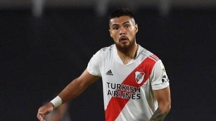 Las 15 bajas por coronavirus que tiene River Plate para enfrentar a Boca Juniors