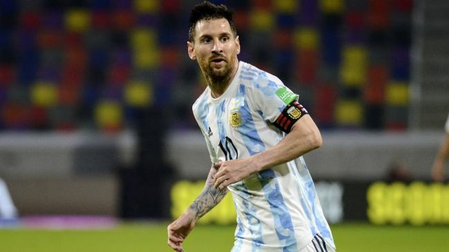Indignación en Argentina por las trabas a los respiradores que donó Messi