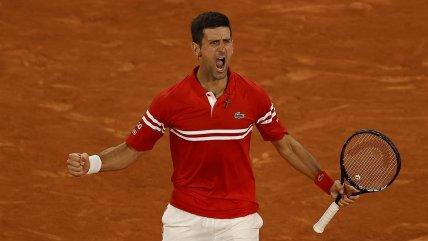 """""""Saque y Red"""": Djokovic derrocó a Nadal y enfrentará a Tsitsipas en la final de Roland Garros"""