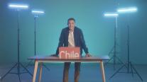 Alexis será rostro de campaña de ProChile para promocionar las exportaciones nacionales