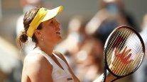 Barbora Krejcikova y Anastasia Pavlyuchenkova dirimen el título en Roland Garros