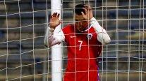 Scaloni: Chile no tiene a Alexis y es una baja importante porque es de los mejores del mundo