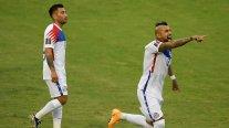 La formación de Lasarte en La Roja para enfrentar a Argentina en el debut por Copa América
