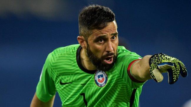 Argentina y Chile empatan 1-1 en partido de Copa América 2021