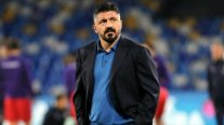 ¡Insólito! Prensa italiana asegura que Gattuso dejará Fiorentina tras 20 días en el cargo