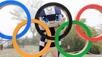 Tokio 2020 repartirá condones a atletas pero pedirá que no los usen durante la competición