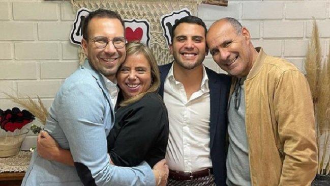 Mariano Puyol tras acuerdo de Unión Civil de su hijo: Es valiente y estamos orgullosos