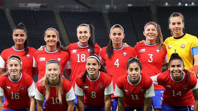 La Roja Femenina se mide a Japón en busca de la última chance de avanzar a cuartos de final en Tokio 2020