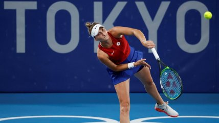"""""""Saque y Red"""": Las sorpresas del tenis en los Juegos Olímpicos de Tokio"""