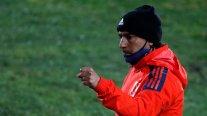 Esteban Valencia: Creemos que lo de Fernando no era para una sanción tan drástica