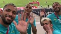 Brasil aconsejó a sus deportistas evitar las redes sociales tras varias polémicas