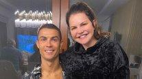 Hermana de Cristiano Ronaldo fue hospitalizada por coronavirus: Lamentablemente empeoré