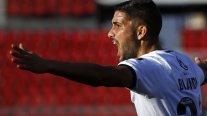 Club Atlético Unión anunció incorporación de Nicolás Blandi
