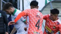 Temuco se quedó con dramático triunfo sobre Cobreloa y dio el salto a los primeros puestos