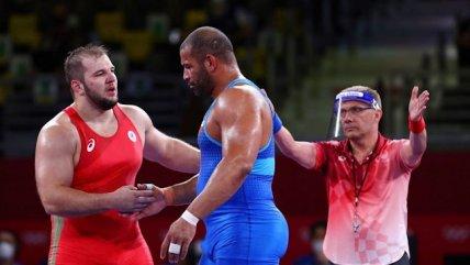 Yasmani Acosta: Me disculpo por no lograr esa medalla olímpica tan deseada por Chile
